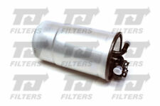 TJ Fuel Filter QFF0306 Audi A3, A4, Fiat Punto, Skoda, VW Golf