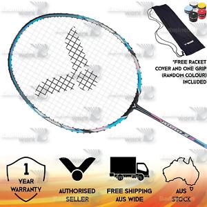 VICTOR Badminton Racket JetSpeed 12 JS12M Top End Professional