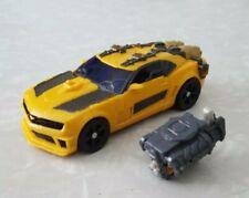 Transformers Movie DotM Deluxe Nitro BUMBLEBEE 2011 Camaro complete