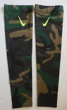 Nike Pro Combat Amplified Arm Sleeve Camouflage Adult Unisex OSFM New