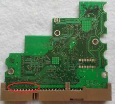 Seagate ST380011A Firmware 3.06 PCB Board number 100277699 REV A