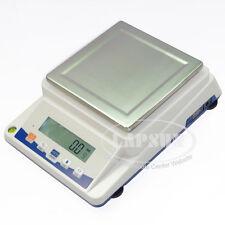 5KG 5000g x 0.1g Rechargeable Digital Kitchen Food Scale Weight Balancen 50001B
