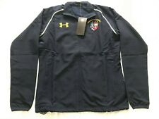 Under Armour - Ladies - University of Aberdeen Track Jacket - BNWT. Size 10