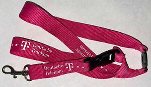 Telekom T-Home Schlüsselband Lanyard NEU T251