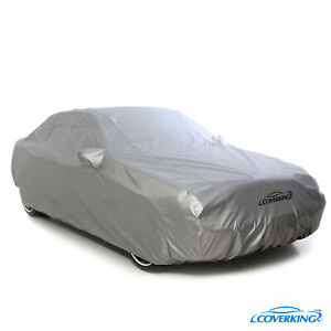 Aston Martin Virage Tailored Car Cover - Coverking Silverguard - All Weather