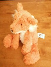 Jellycat Fox