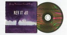 Jerry Harrison Casual Gods Maxi-CD REV IT UP © 1988 ORO CD CARDSLEEVE UK 3-tr