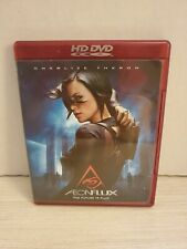 Aeon Flux (Hd Dvd, 2006,)