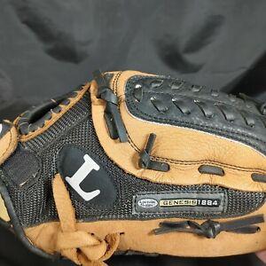 "Louisville Slugger Genesis 1884 Ball Glove Youth 11"" Extra Soft Lining"