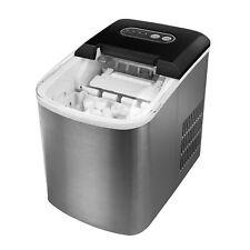 MEDION MD 17739 Eiswürfelzubereiter Eiswürfelmaschine Eiswürfel Icemaker 2,2L