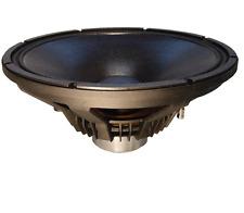"BMS 15N630 15"" 600 W altoparlante al neodimio 3"" VC 98 DB 8 ohm"
