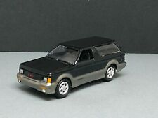 1992 GMC TYPHOON ADULT COLLECTIBLE 1/64 SCALE CLASSIC TRUCK LIMITED EDITION
