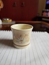 Royal Doulton.  Lambethware. Florinda. Egg Cup.