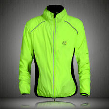 Unbranded Long Sleeve Cycling Jerseys with Windproof
