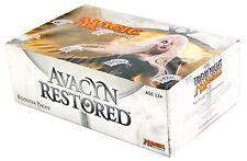 Magic the Gathering (MTG) Avacyn Restored Sealed 36 Pack Booster Box (English)