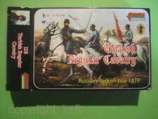 1:72 Strelets #110 Rußland Türkei Krieg türkische reguläre Kavallerie Ottoman