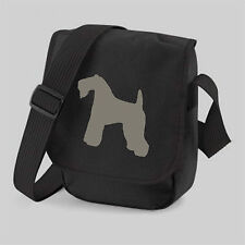 More details for kerry blue terrier bag, mini reporter shoulder bags birthday mothers day gift