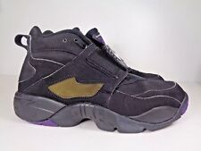 Mens Nike Air Diamond Turf Trainer 2010 Basketball shoes size 9 US 316408-003