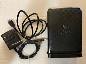 Seagate Freeagent GoFlex 3TB Portable External Hard Drive Usb3.0