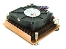 Titan tfd-b6015m12c socket 478 copper servidor heat-Sink Blower radial fan de radiador