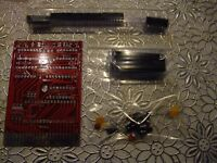 Build your own Final Cartridge III Plus for Commodore C64 RED ED. *Fastload*