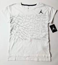 Nike Air Jordan Girls Jumpman Top Tee T-Shirt Size XXL