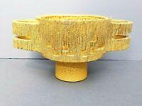 Ikebana Vase Toyo Mid Century Modern Japan Modernist Japanese Vintage Pottery #5