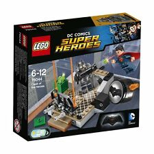 LEGO DC Super Heroes CLASH OF THE HEROES 76044-Batman Vs Superman  *IN STOCK*