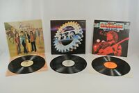 Guess Who Randy Bachman BTO Lot of 3 Records Vinyl LP Flavours Solo Album EX