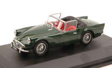 Daimler Sp250 Open 1959 Racing Green 1:43 Model OXFORD