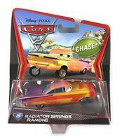 Radiator Springs Ramone #29 Disney Pixar Cars 2 Diecast Toy Car MOC New Mattel