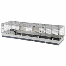 KROLIK 200 Ferplast gabbia conigli grandi dimensioni qualità accessori inclusi