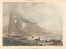 España. Andalucía. «Gibraltar»