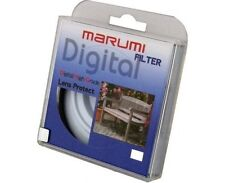 Marumi 40mm Lens Protect Only Filter. London