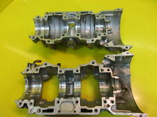 SKI-DOO SKIDOO MXZ 700 MXZ700 693 SUMMIT ENGINE MOTOR CRANK CASE CASES CRANKCASE