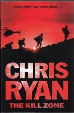The Kill Zone : Chris Ryan