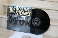 LP the rolling stones- the rolling stones (doxy, 2014) DOY699