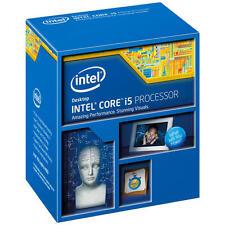 CPU y procesadores Intel 1600 MHz