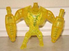 2011 Cartoon Network Ben 10 Ultimate Alien Force Figure