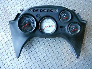 1999 - 2004 TRIUMPH SPRINT ST 955i SPEEDOMETER SPEEDO METERS TACH GAUGES