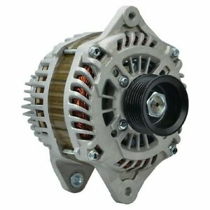220 Amp Output High Performance NEW Alternator Fits Subaru Legacy Outback H4 2.5