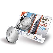 ** Coincard 2012 Beeldhouwkunst vijfje 5 euro Nederland KNM - UNC**