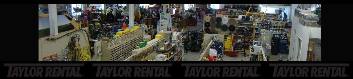 Taylor Rental NY
