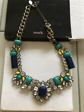 Avon mark. Major Mix Necklace - New in Box