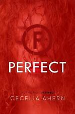 Perfect (Flawed) by Ahern, Cecelia