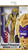Power Rangers Lightning Collection - Mighty Morphin Goldar 6-Inch Figure