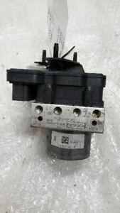 2013 2014 FORD TAURUS ABS PUMP ASSEMBLY DG13-2C405-A 4163