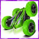 RC CAR Remote Control Drift Off Road Race Vehicle 360 Rotating Green FREE TO FLY