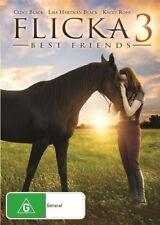 Flicka 3 (DVD, 2012)