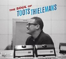Toots Thielemans - Soul Of Toots Thielemans [New CD] Bonus Tracks, Ltd Ed, Rmst,